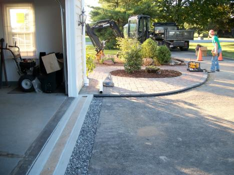 Drainage Amp Grading Solutions York Pa Montandon Services