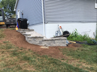 hardscaping contractor york pa